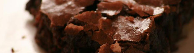 brownie!