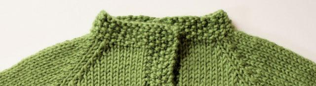 placket pullover