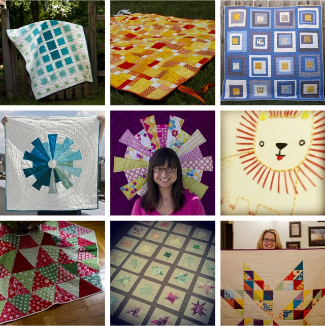 year in quilt