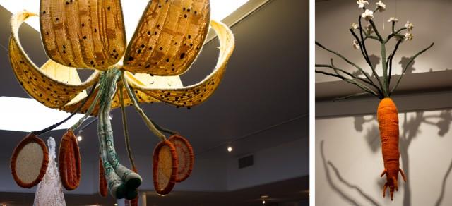 Brooklyn Botanic: Knit, Purl, Sow