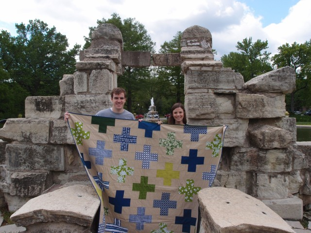 plus quilt in st louis