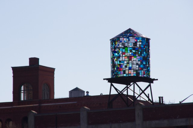 Tom Fruin Watertower (2)
