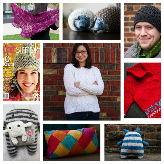 pepperknit | finished knits in 2014
