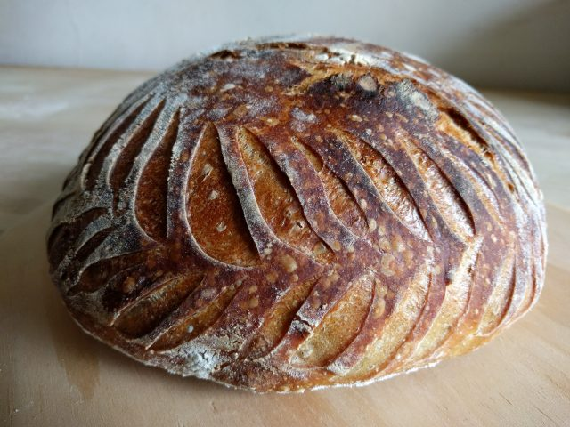 sourdough bread | pepperknit