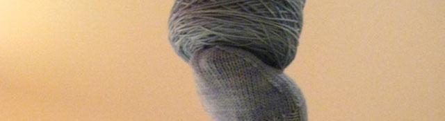 single sock swap